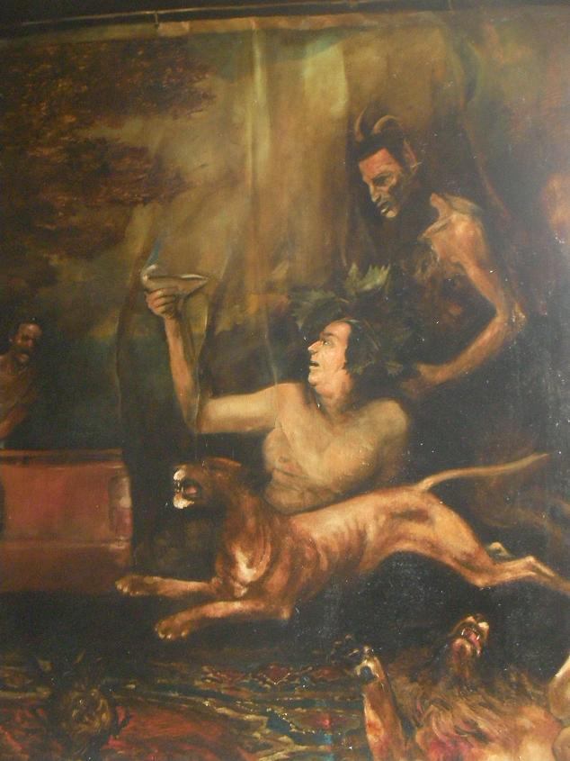 Baroque Guerillas II