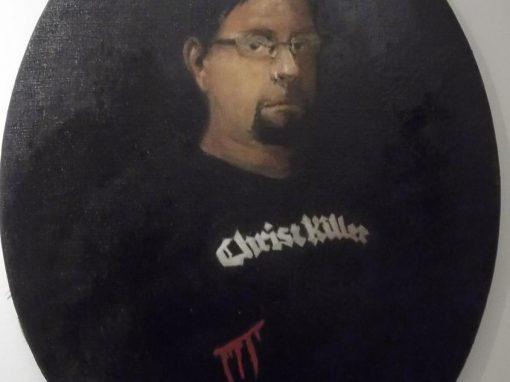 Christ Killer